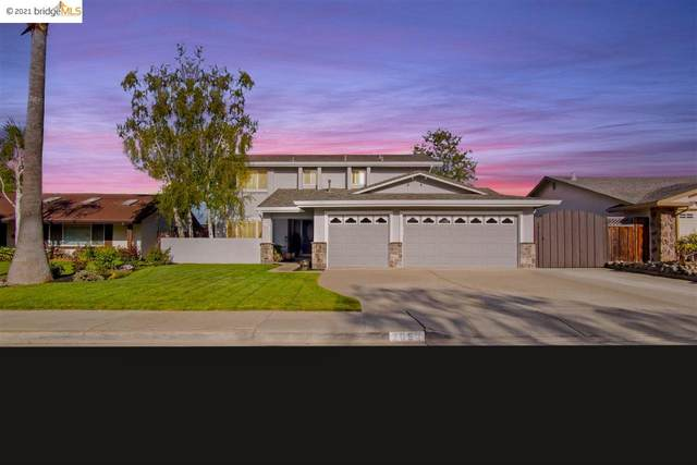 2052 Westbrook Ln, Livermore, CA 94550 (#EB40945185) :: The Sean Cooper Real Estate Group