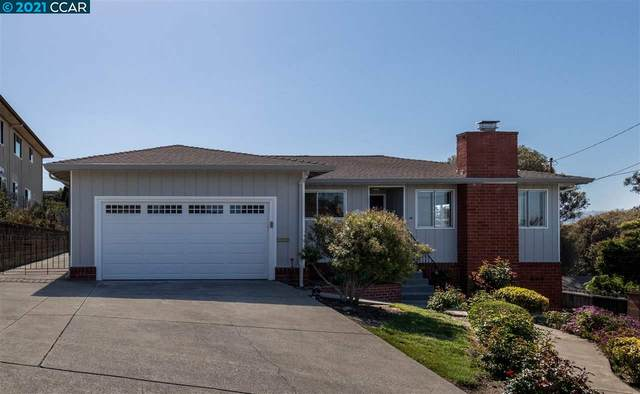 901 Hawthorne Dr, Rodeo, CA 94572 (#CC40945457) :: The Sean Cooper Real Estate Group