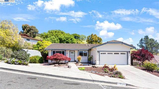 2663 Carmelita Way, Pinole, CA 94564 (#BE40945183) :: The Sean Cooper Real Estate Group