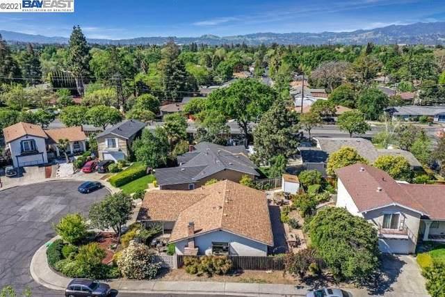 1013 Movida Drive, Concord, CA 94518 (#BE40945870) :: Intero Real Estate