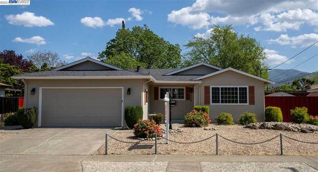 1554 Claycord Ave, Concord, CA 94521 (#BE40945874) :: Robert Balina | Synergize Realty