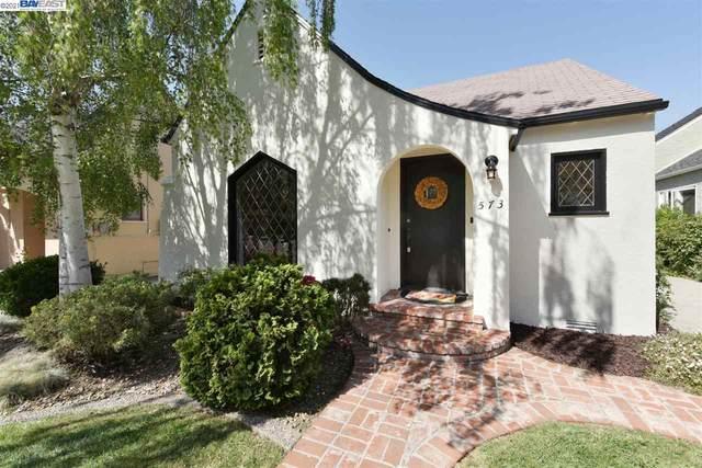 573 Superior Ave, San Leandro, CA 94577 (#BE40945876) :: Intero Real Estate
