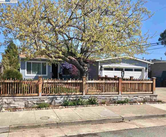2107 Shoreview Ave, San Mateo, CA 94401 (#BE40945581) :: Intero Real Estate