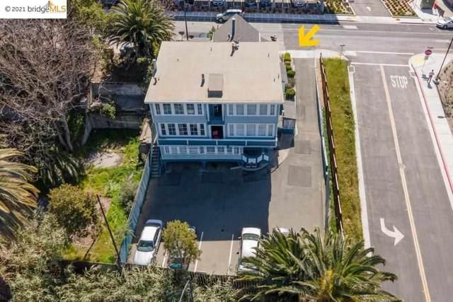 1211 Escobar St, Martinez, CA 94553 (#EB40946286) :: The Kulda Real Estate Group