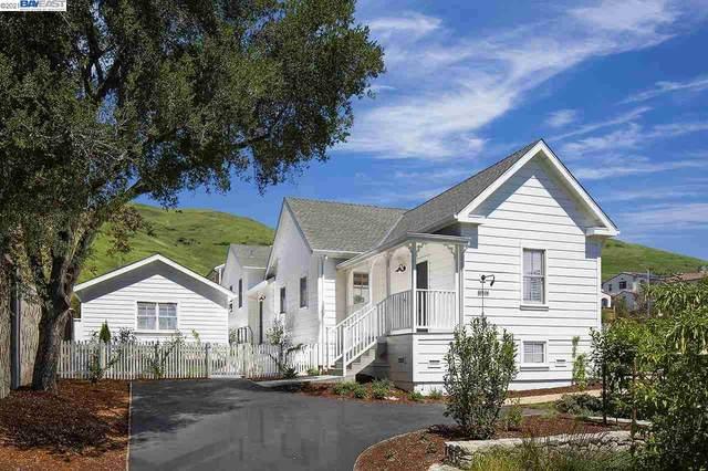 41948 Mission Blvd, Fremont, CA 94539 (#BE40946434) :: Real Estate Experts