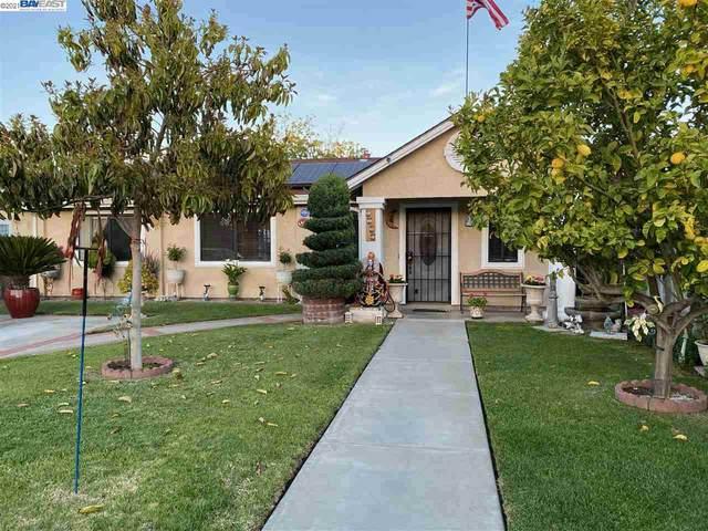 2280 Addison Ave, East Palo Alto, CA 94303 (#BE40946467) :: Intero Real Estate