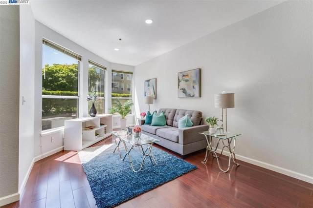411 Park Ave 139, San Jose, CA 95110 (#BE40946635) :: Paymon Real Estate Group