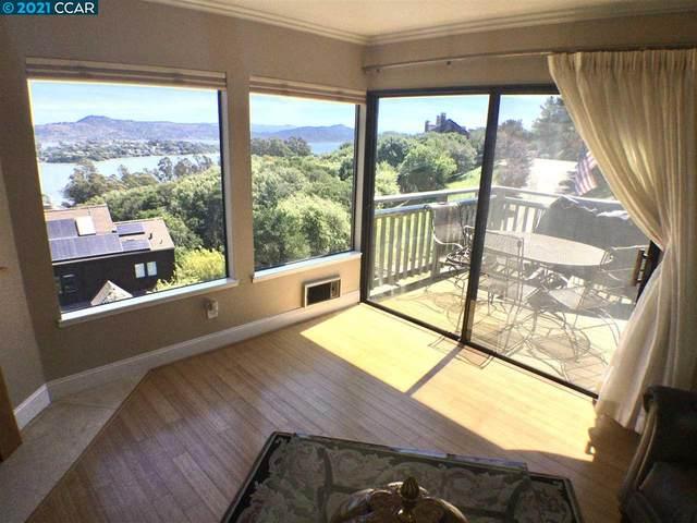 210 Headlands, Sausalito, CA 94965 (#CC40947205) :: Live Play Silicon Valley