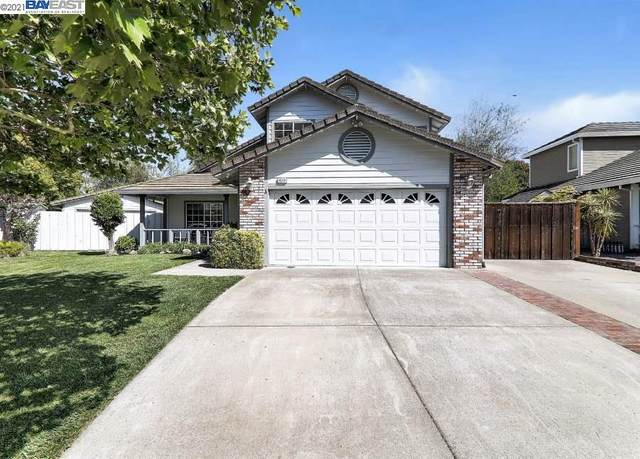 4549 Maureen Cir, Livermore, CA 94550 (MLS #BE40946834) :: Compass