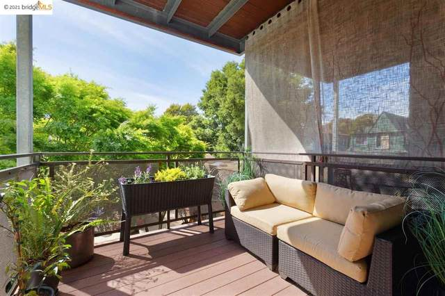 532 30TH ST 8, Oakland, CA 94609 (#EB40947355) :: Real Estate Experts