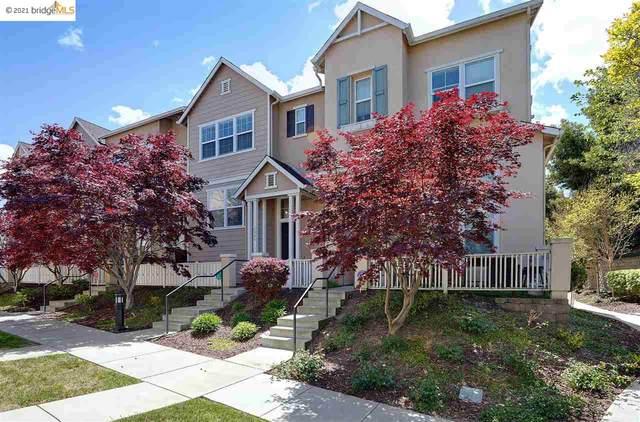 1340 Summer Ln, Richmond, CA 94806 (#EB40946958) :: The Kulda Real Estate Group