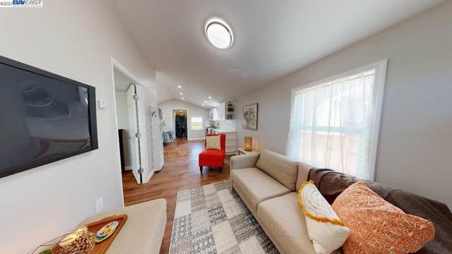 1537 Pine Ave, San Pablo, CA 94806 (#BE40947537) :: The Kulda Real Estate Group