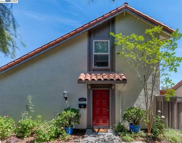 1598 Calle Enrique, Pleasanton, CA 94566 (MLS #BE40947762) :: Compass