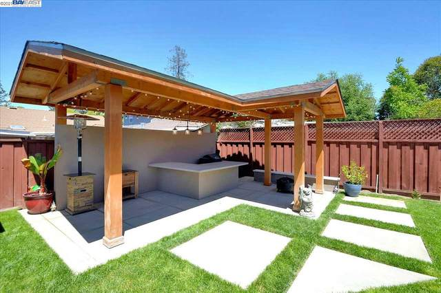 1851 Forest Ave, San Jose, CA 95128 (#BE40947829) :: Real Estate Experts