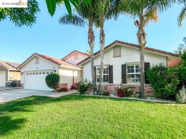 1381 Arlington Way, Brentwood, CA 94513 (#EB40948020) :: Schneider Estates