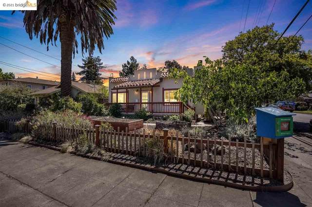 267 Lincoln Ave, Redwood City, CA 94061 (#EB40947865) :: Intero Real Estate