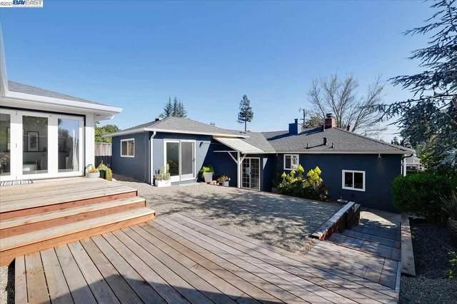 4348 Omega, Castro Valley, CA 94546 (#BE40948132) :: Intero Real Estate