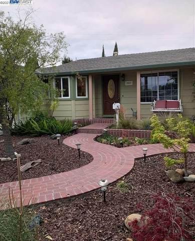 3357 Cashdan Ct, Santa Clara, CA 95051 (#BE40948250) :: Alex Brant