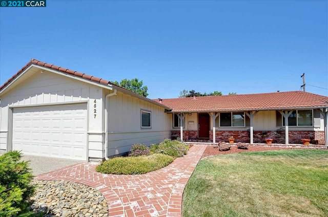 4627 Wilson Ln, Concord, CA 94521 (#CC40947067) :: Intero Real Estate
