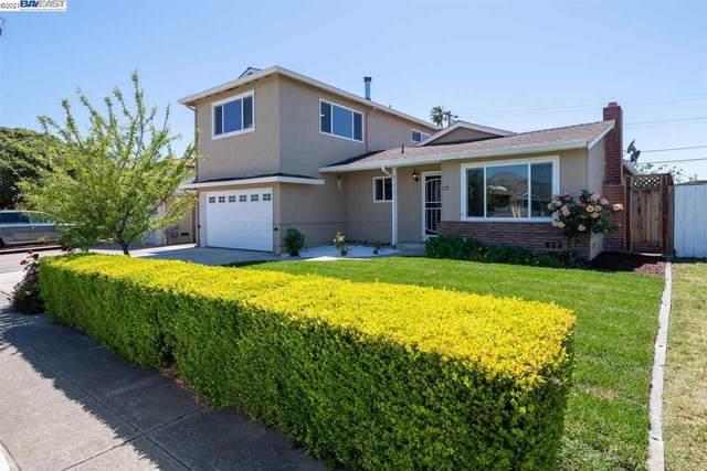 5461 Borgia Rd, Fremont, CA 94538 (#BE40948627) :: Intero Real Estate