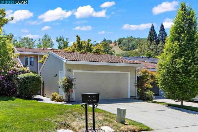 1013 Camino Verde Cir, Walnut Creek, CA 94597 (#CC40947267) :: Real Estate Experts