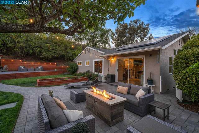 2065 Essenay Ave, Walnut Creek, CA 94597 (#CC40947087) :: The Goss Real Estate Group, Keller Williams Bay Area Estates