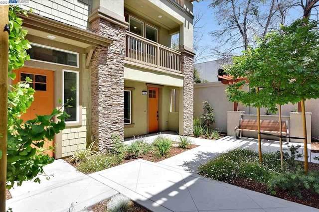 156 Carson Falls Terrace, Fremont, CA 94539 (#BE40948854) :: Paymon Real Estate Group