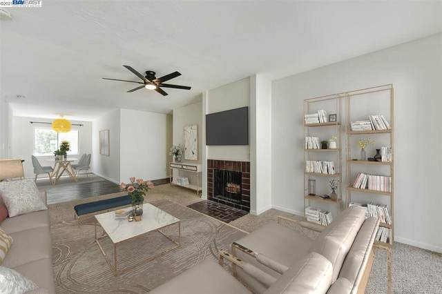 155 Pearl St 208, Oakland, CA 94611 (#BE40947636) :: Paymon Real Estate Group