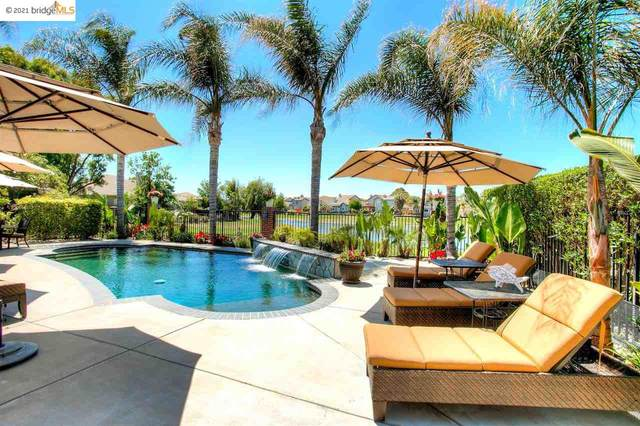 2142 Prestwick Dr, Discovery Bay, CA 94505 (#EB40948967) :: Real Estate Experts