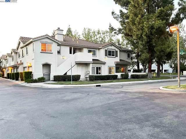 1897 Sheri Ann Cir, San Jose, CA 95131 (#BE40949072) :: Schneider Estates