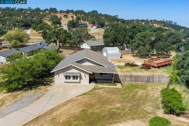 4386 Mulford Ct, Valley Springs, CA 95252 (#CC40946499) :: Schneider Estates
