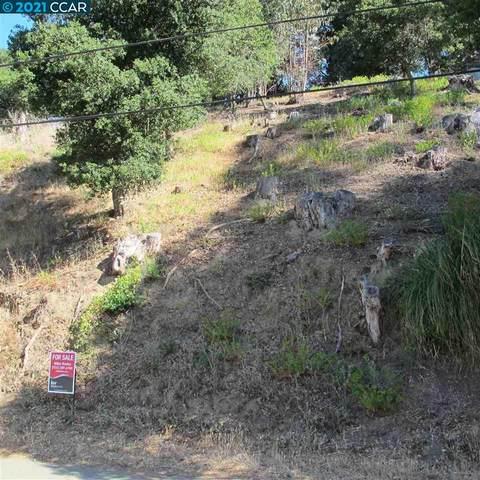 Woodrow Dr, Oakland, CA 94611 (#CC40949159) :: The Gilmartin Group