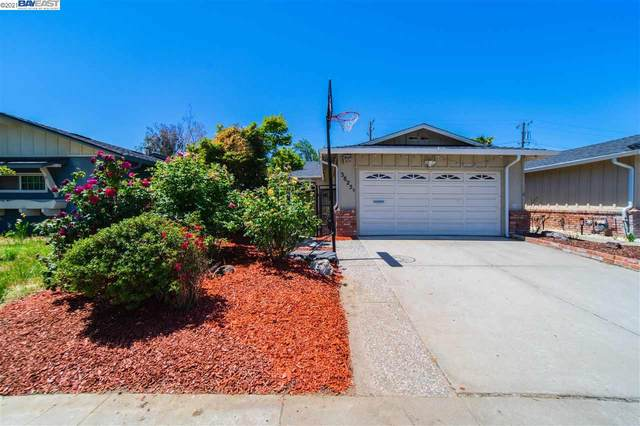 38259 Parkmont Dr, Fremont, CA 94536 (#BE40949333) :: Robert Balina | Synergize Realty