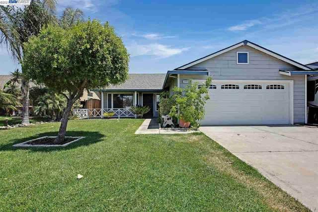 5046 Teixeira Way, Oakley, CA 94561 (#BE40946804) :: Live Play Silicon Valley