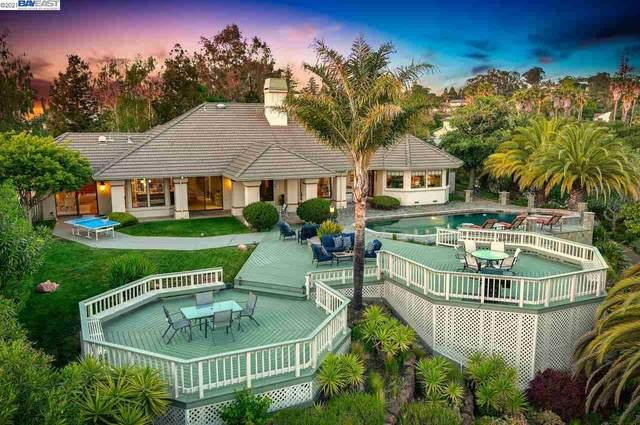 3571 Star Ridge Rd, Hayward, CA 94542 (#BE40949643) :: Real Estate Experts