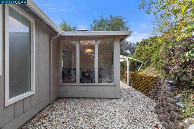 1061 Orchard Rd, Lafayette, CA 94549 (#CC40949809) :: The Gilmartin Group