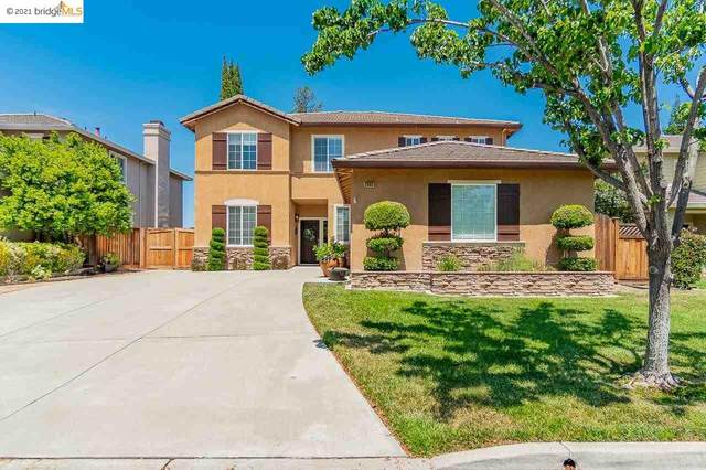 2083 Newton Dr, Brentwood, CA 94513 (MLS #EB40949979) :: Compass