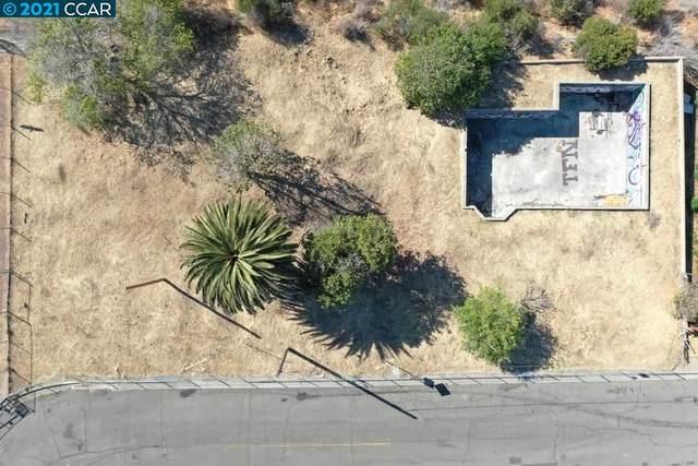 412 Mclane St, Vallejo, CA 94590 (#CC40950650) :: Paymon Real Estate Group