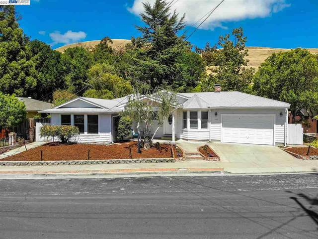 31694 Chicoine Ave, Hayward, CA 94544 (#BE40950813) :: Strock Real Estate