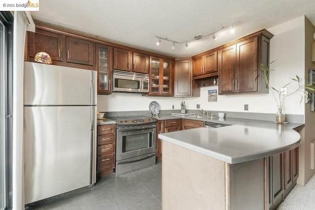 7 Embarcadero West 200, Oakland, CA 94607 (#EB40950964) :: Paymon Real Estate Group