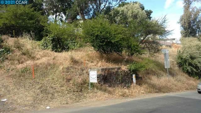 0 Howe Dr, San Leandro, CA 94578 (#CC40951020) :: Schneider Estates