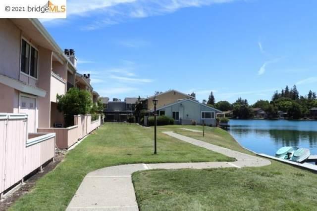 3790 W Benjamin Holt Dr 15, Stockton, CA 95219 (#EB40951189) :: Real Estate Experts