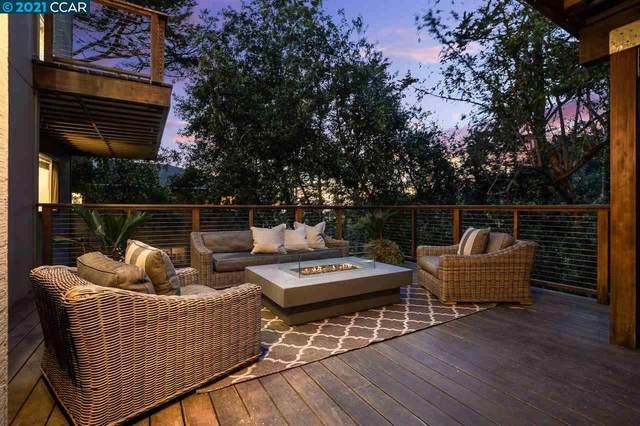 5695 Castle Dr, Oakland, CA 94611 (#CC40951227) :: Paymon Real Estate Group