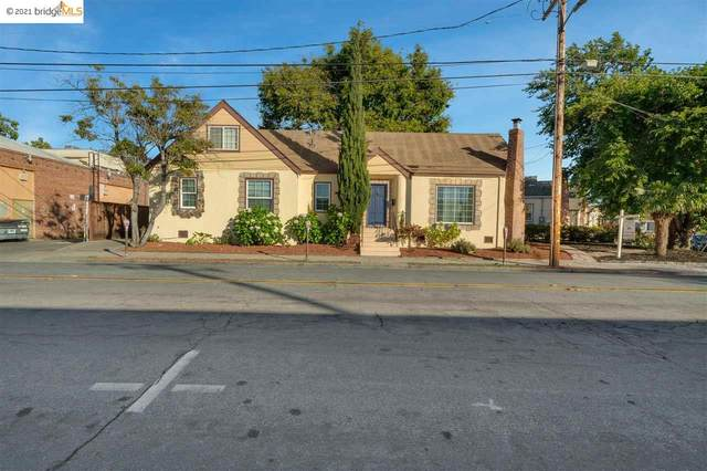 147 Best Ave, San Leandro, CA 94577 (MLS #EB40951531) :: Compass