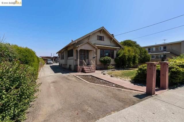 1320 143Rd Ave, San Leandro, CA 94578 (#EB40951569) :: The Realty Society