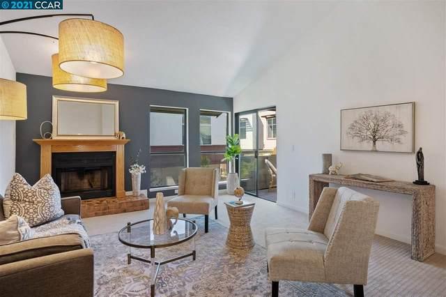 1650 San Miguel Dr, Walnut Creek, CA 94596 (#CC40952084) :: Strock Real Estate
