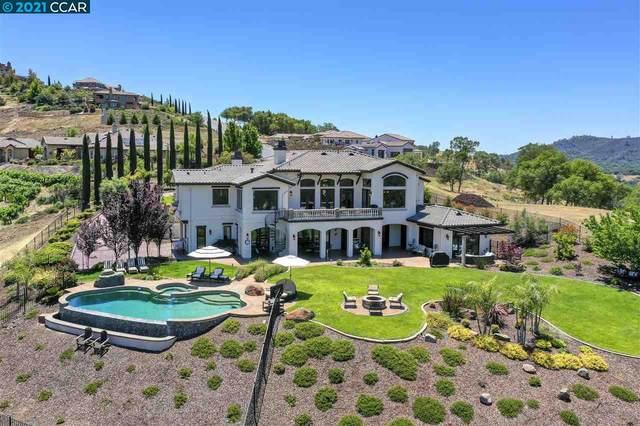 101 Opus One Court, El Dorado Hills, CA 95762 (#CC40952283) :: The Realty Society