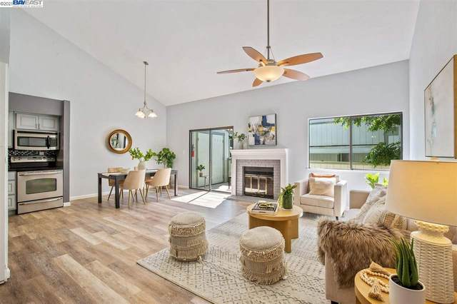 195 Santa Clara Ave 8, Oakland, CA 94610 (#BE40951106) :: Real Estate Experts