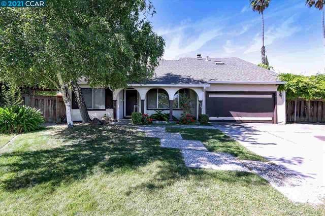 3728 Yosemite Ct, Pleasanton, CA 94588 (#CC40952123) :: Real Estate Experts