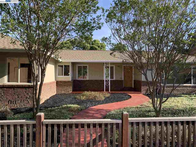 1650 Fruitdale Ave, San Jose, CA 95128 (#BE40949828) :: Real Estate Experts